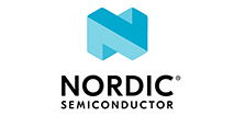 NORDIC SEMICONDUCTORS LOGO